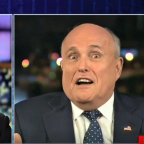 "Donald Trump Tweets ""Left"" Unhinged As Giuliani Moves Collusion Goalpost Again"