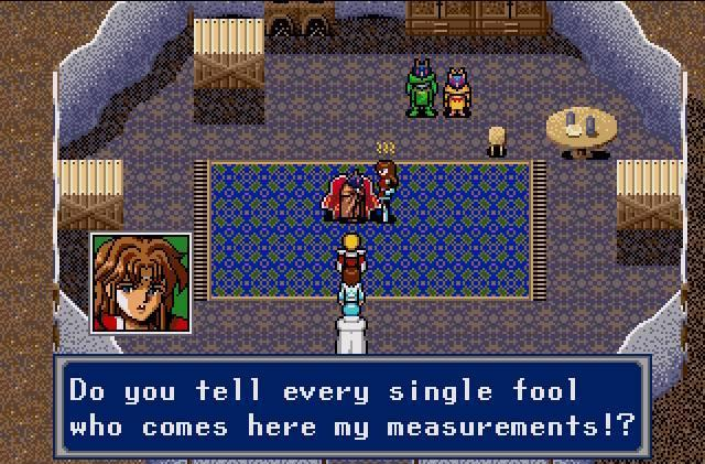 Virtual Console's classic JRPGs: What holds up?