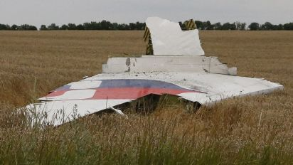 Moscow refutes MH17 findings, denies involvement in shooting of aircraft