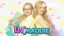"Say Hey (From ""Liv & Maddie""/Audio Only)"