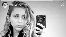 Miley Cyrus Responds to Rumors She's Pregnant With Her and Liam Hemsworth's First Baby