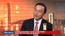 Noah Holdings's CIO Remains Constructive on China's A-Share Market