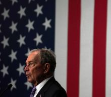 Bloomberg moves into second behind Sanders among Democrats, Biden third: Reuters/Ipsos poll