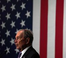Bloomberg moves into second behind Sanders among Democrats, Biden third: Reuters/Ipsos poll