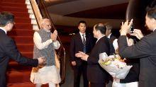 China, India leaders seek cooperation amid border dispute
