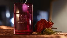 你的香水 你的個性  Gucci Guilty Absolute顛覆傳統女人香