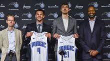 Orlando Magic announce Summer League roster