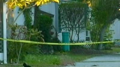 Search For Bombs Continues In Merritt Island