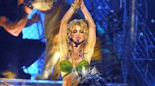 Tiger King's Doc Mantle Shared The Stage With Britney Spears At The 2001 VMAs