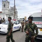 Here's What to Know About the Easter Sunday Blasts in Sri Lanka