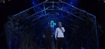 Justin Bieber Gives Emotional Performance of 'Holy' with Chance the Rapper on SNL