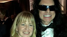 Tommy Wiseau reveals how he wound up taking that viral selfie with Tonya Harding