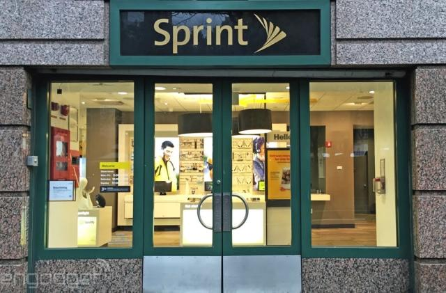 Sprint's 'all-in' plan gives you a phone and service for $80 (update)