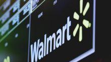 Walmart beats on earnings, posts best Q1 comp sales in 9 years