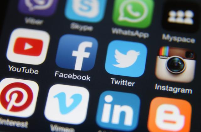 Watch tomorrow's social media congressional hearing right here