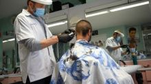 Masks prevented major coronavirus outbreak at hair salon: study