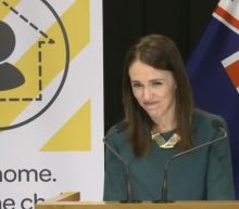 New Zealand PM Ardern Deems Easter Bunny and Tooth Fairy 'Essential Workers'