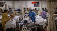 印度新增確診與不治雙創新高  疫情從都市擴至鄉村
