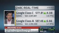 Google Q2 earnings out