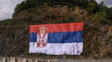 Kosovo, Serbian leaders resume dialogue amid tensions