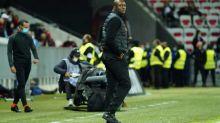 Foot - L1 - Nice - Patrick Vieira (Nice): «J'ai adoré Myziane» Maolida
