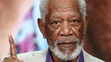 Morgan Freeman and his bee sanctuary have social media buzzing