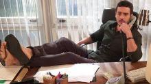 Marcos Veras diz ver humor mais patrulhado, mas reconhece mudanças positivas