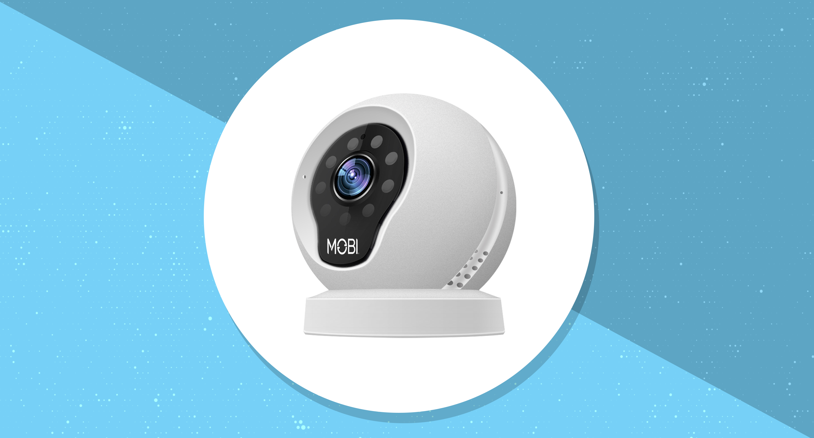 I spy a deal: This indoor surveillance camera is on sale for just 30 bucks at Walmart