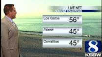 Check out your Friday Morning KSBW Weather Forecast 06 21 13