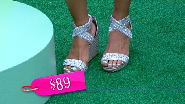 4th of July Shoe Style: High-End Espadrilles for Less