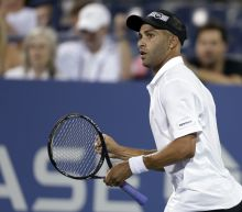 James Blake agrees not to sue NYC in exchange for fellowship