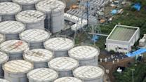 Radioactive Water From Fukushima Nears Pacific