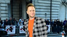 Olly Murs 'not on speaking terms' with Simon Cowell after turning down 'The X Factor'