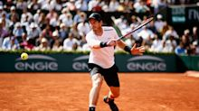 Tennis: Murray's French Open display bodes well for Wimbledon defence, insists Henman