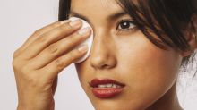 Tips on the best and gentlest way to remove eye makeup