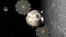 NASA picks Colorado company for experiment to help return U.S. astronauts to the moon