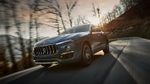 Maserati Levante Hybrid gets four-cylinder and 48-volt technology