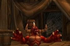Blog Azeroth Shared Topic: You always want what you can't have