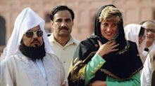 How Kate and William's Pakistan Tour Compares to Princess Diana's Trips in the '90s