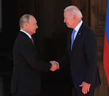 Putin says Biden is of 'sound mind,' walking back on Russian disinformation about the president's mental acuity