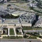 Why Amazon is fighting the Pentagon over a controversial $10 billion contract awarded to Microsoft