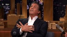 Stallone Talks About the Actor Who Almost Beat Him to Death