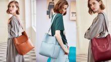 Back to work : C'est le sac à main parfait pour le retour au bureau