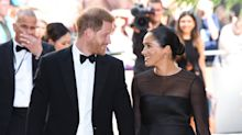 Meghan and Harry's new foundation name is being compared to a potato