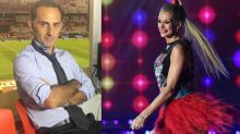 Diego y Yanina Latorre se enfrentaron en la TV
