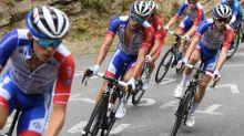 Tour de France - Les images marquantes de la 8e étape du Tour de France