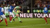 Wolfsburg reste en Bundesliga