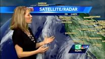 Eileen's Saturday Morning Forecast 2.2.13