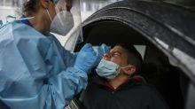 """Ricciardi: """"Situazione grave, contenimento del virus non sta funzionando"""""""