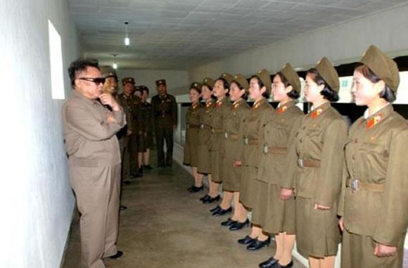 Kim Jong-il has hackers farming MMOs for in-game coin (and, we assume, Aviators)